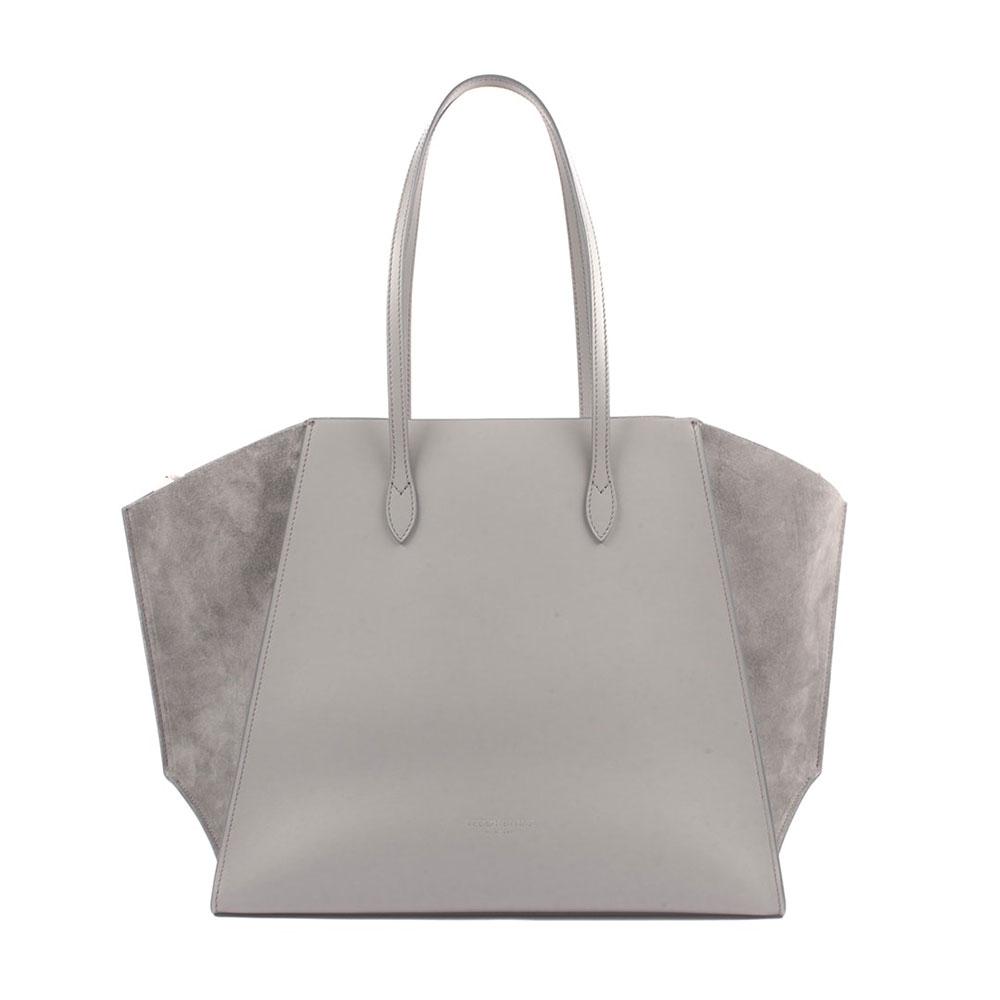 teddy blake gemma bag grey