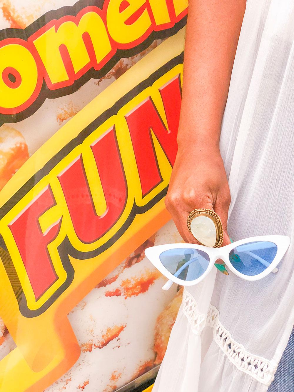 amazon cat eye sunglasses