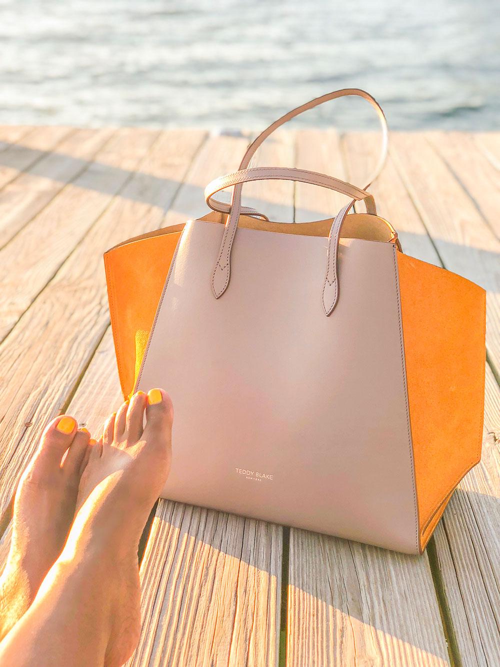 Teddy Blake Gemma bag