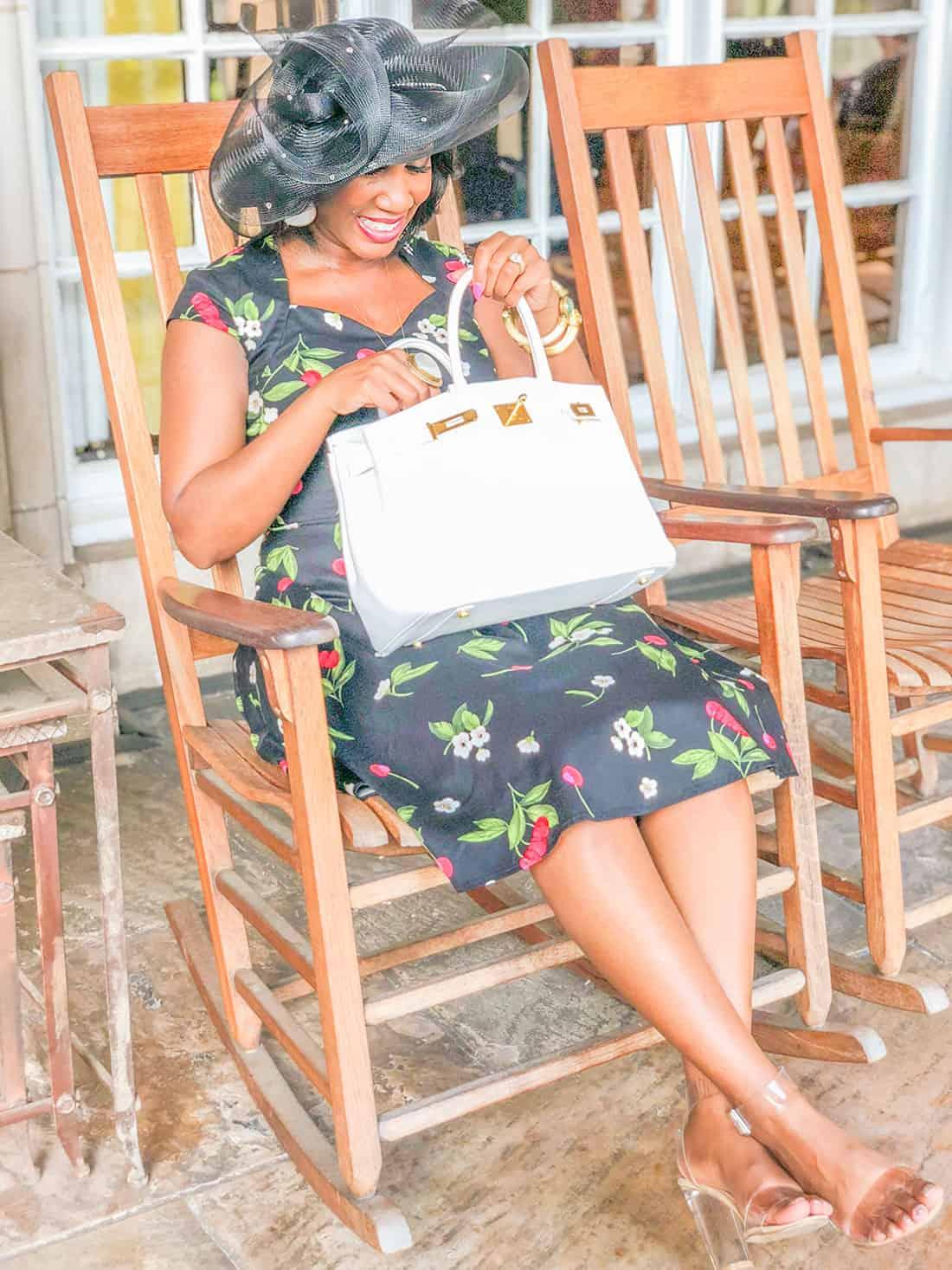 shaunda necole classy lady look