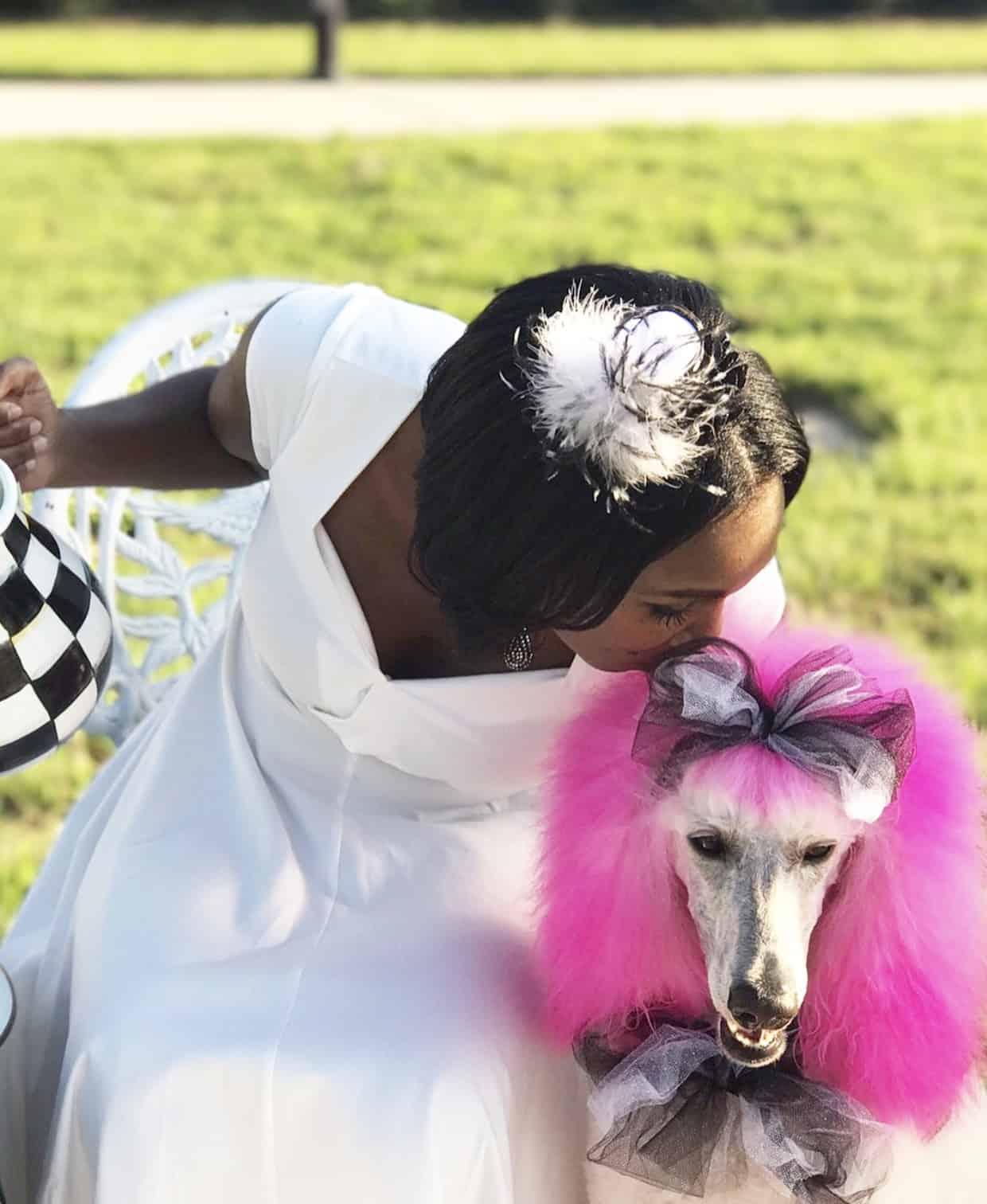 Shaunda Necole I'm Obsessed With Poodles