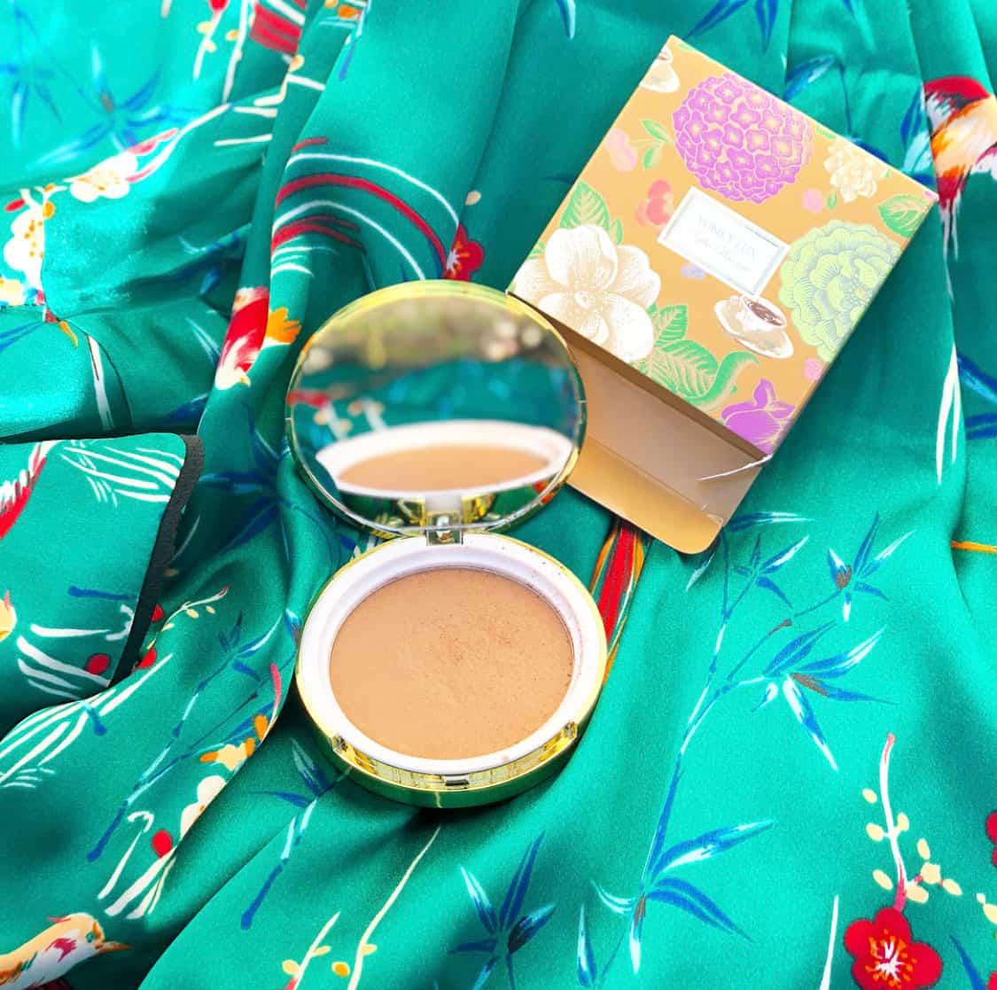 Shaunda Necole x Winky Lux Coffee Bronzer
