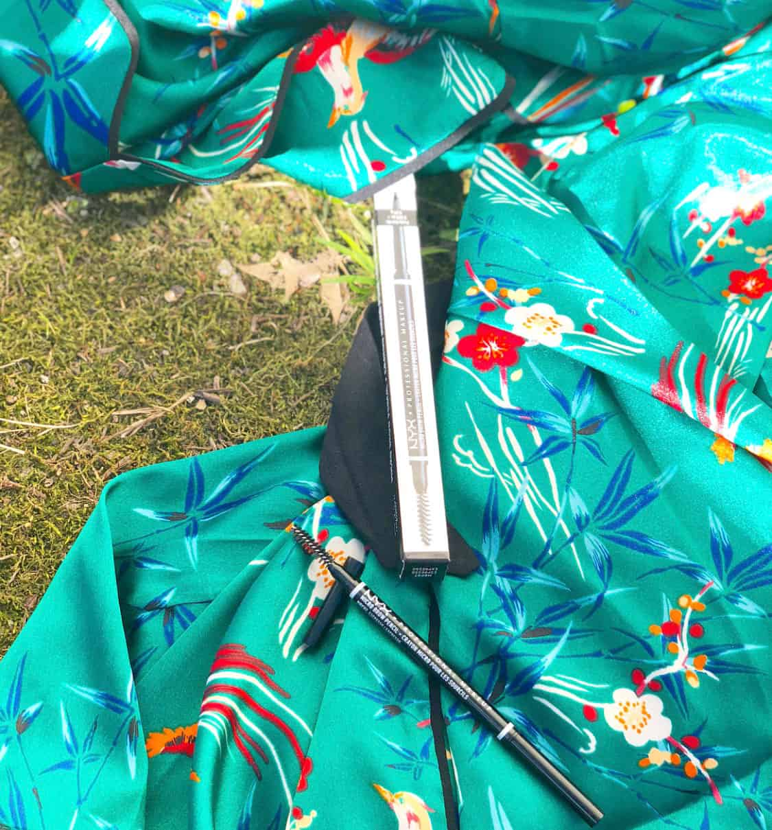 Shaunda Necole NYX Brow Pencil