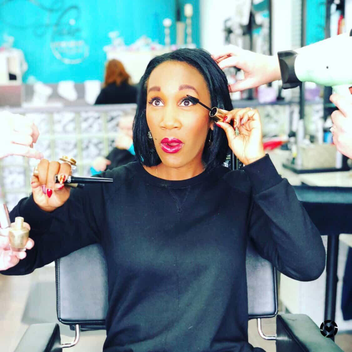Shaunda Necole My 2017 Blogger Bloopers