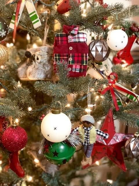 Apres Ski Christmas Decorations