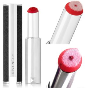 New Givenchy Beauty Le Rouge Liquide Lipstick