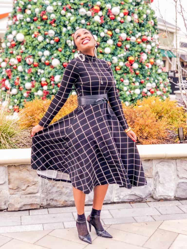 Shaunda Necole First Lady Style Inspiration