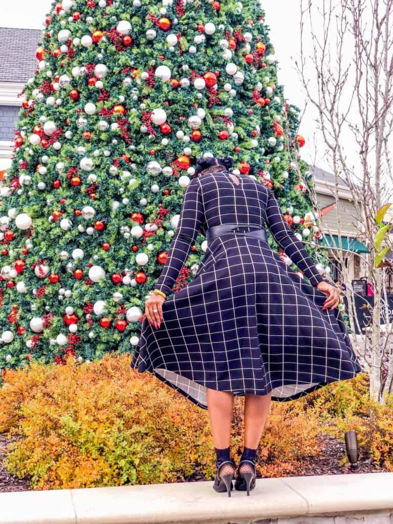 Shaunda Necole First Lady Style Take a Bow