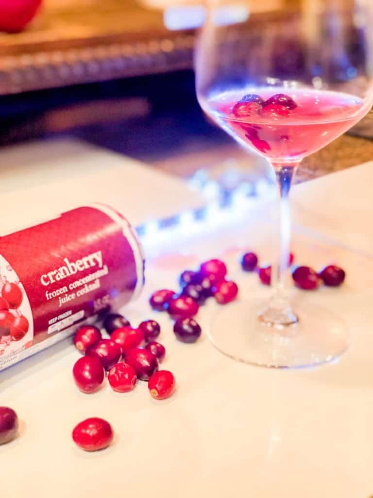 Shaunda Necole Cranberry Gingers
