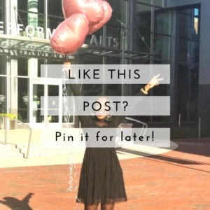 500 Instagram posts and what I've learned- Pin It!