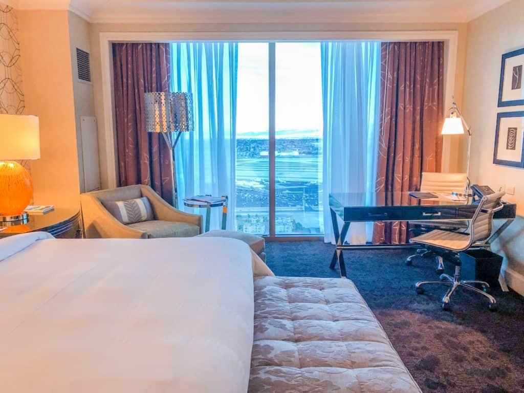 ShaundaNecole.com | Four Seasons Hotel Las Vegas Suites