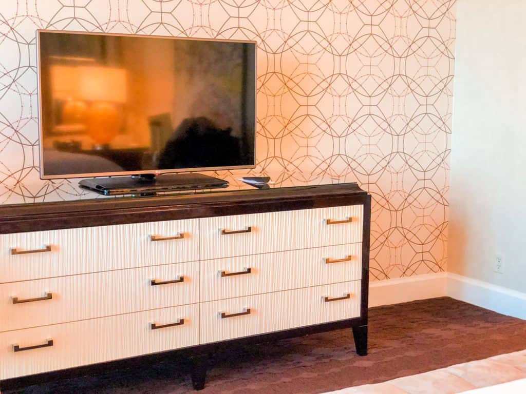 ShaundaNecole.com | Our Stay at Four Seasons Hotel Las Vegas- Strip View Suite