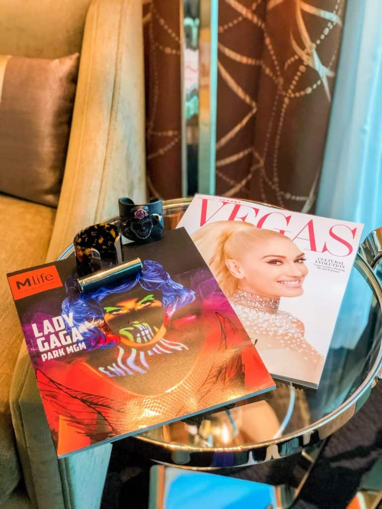 ShaundaNecole.com | Our Stay at Four Seasons Hotel Las Vegas- Vegas Entertainment magazine