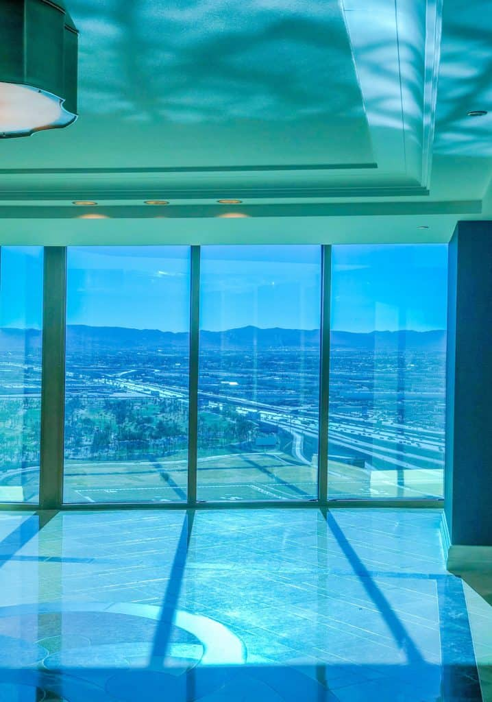 ShaundaNecole.com | Our Stay At Four Seasons & Las Vegas Secret Hotel Views