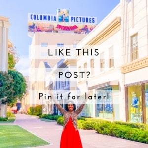 Sony Pictures- Shaunda Necole West Coast Recap- Pin It!
