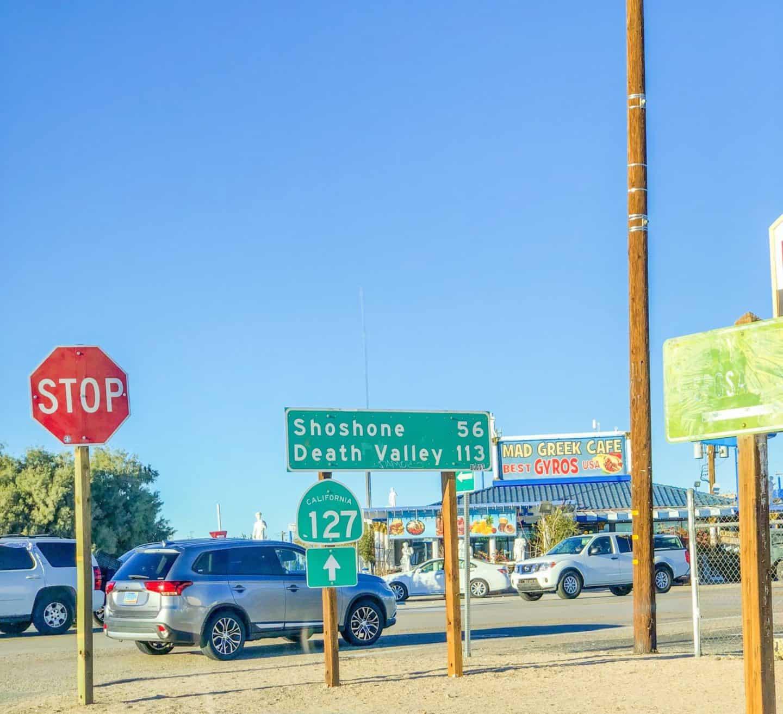 ShaundaNecole.com | To Death Valley California