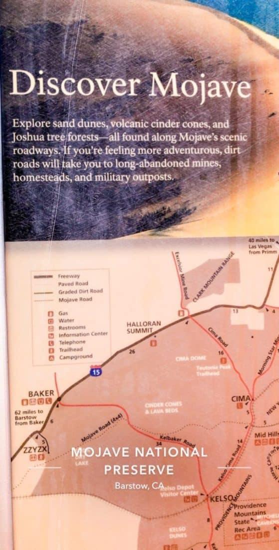 ShaundaNecole.com Discover Mojave
