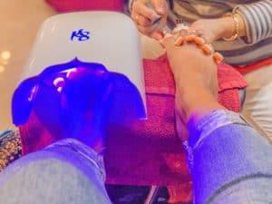 ShaundaNecole.com | Nails salon & spa