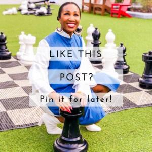 ShaundaNecole.com | Motivation Moves: Life Is Like A Game Of Chess