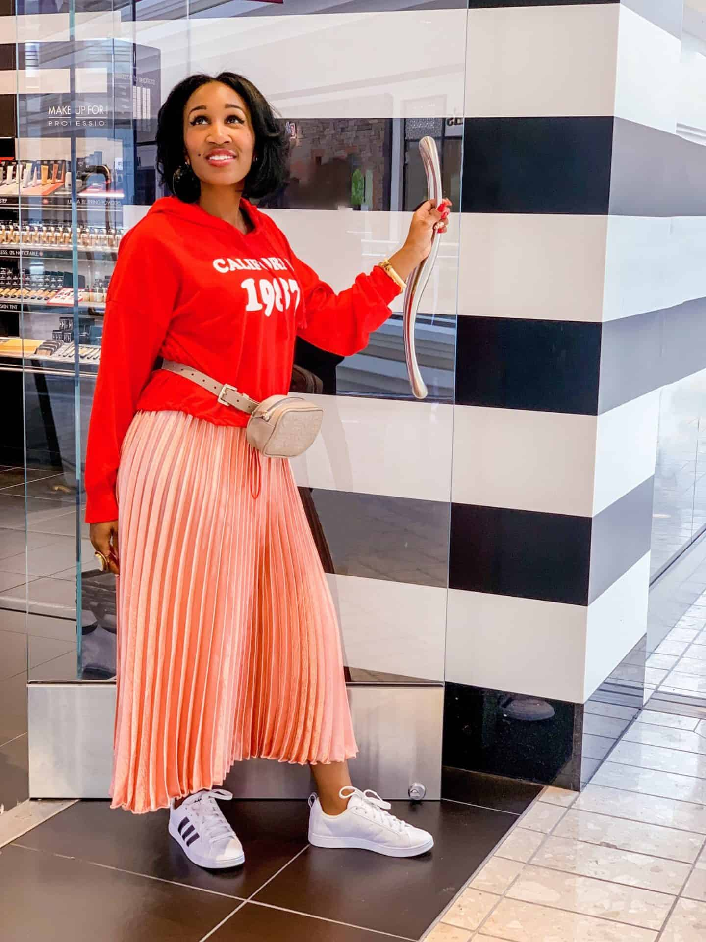 Shaunda Necole- Lessons Learned From Kim Kardashian and Kylie Jenner: Today and Ever Day— It's Better To Give Than To Receive