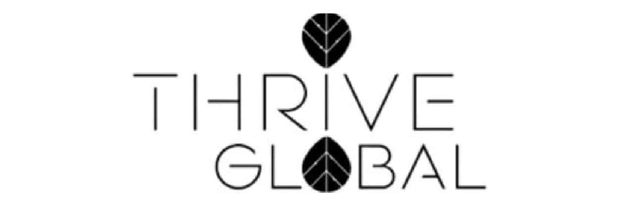 Shaunda Necole Thrive Global Article Feature