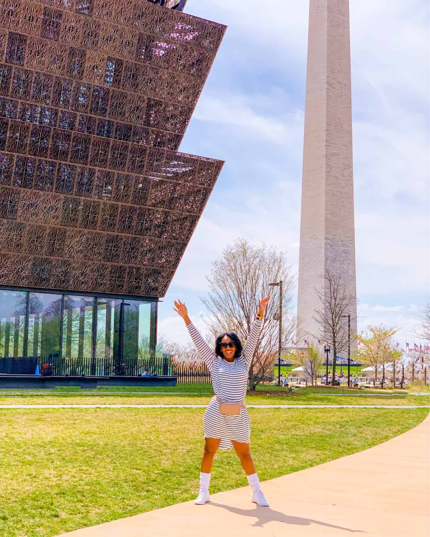 Shaunda Necole 5 Things We Learned From Watching Beyoncé's Netflix Documentary Homecoming- National Museum of African American Museum of History and Culture
