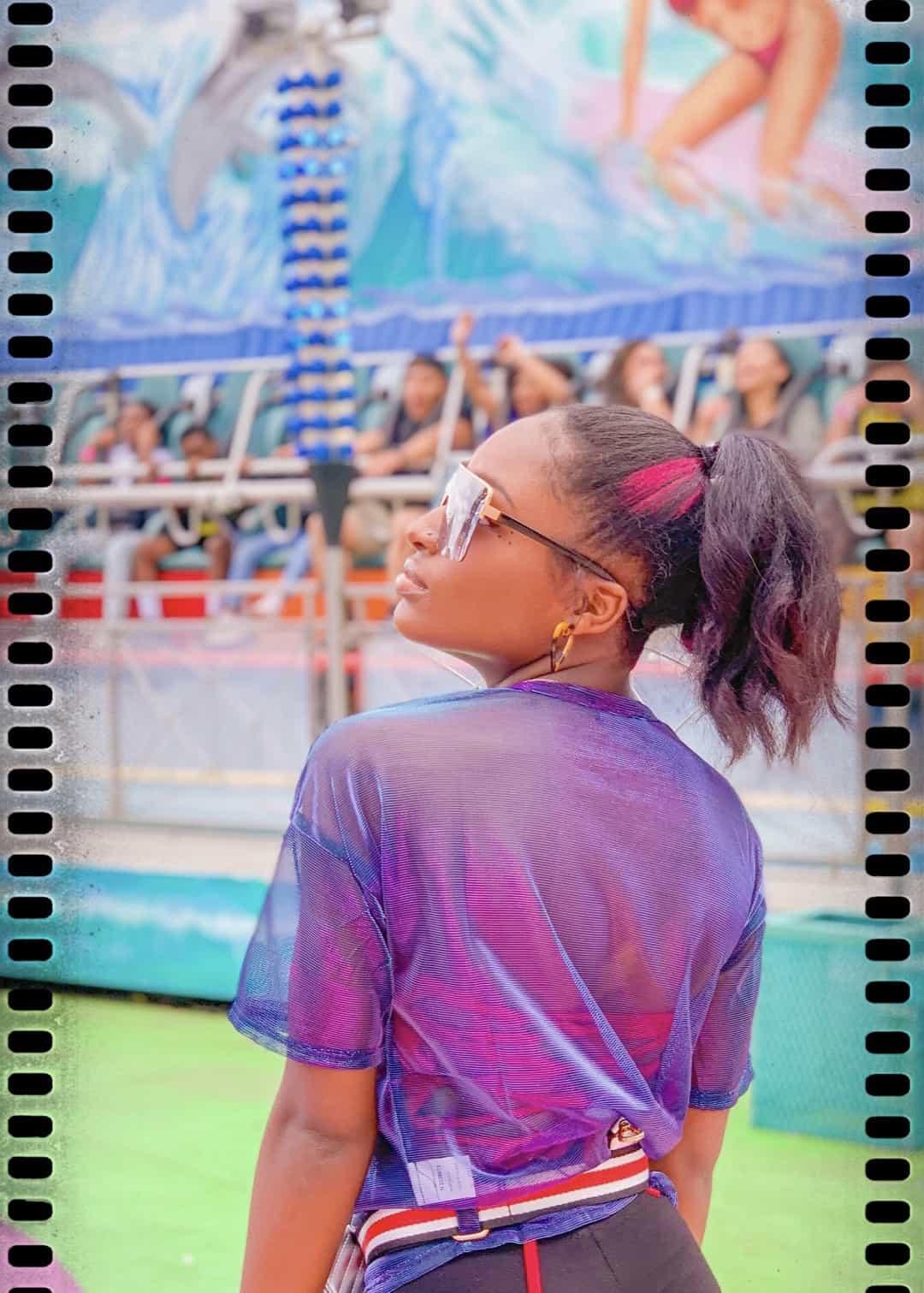 ShaundaNecole.com Something In The Water Fest- MUAH Destiny Fly
