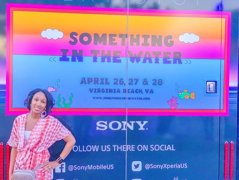 ShaundaNecole.com Pharrell Williams Something In The Water Fest VA Beach- April 26-28, 2019