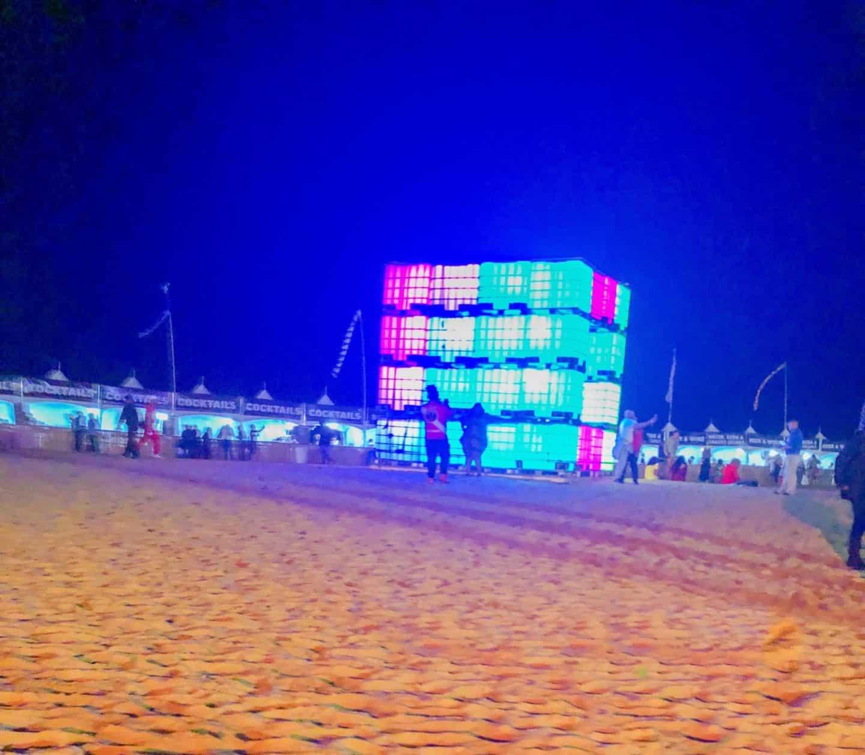 ShaundaNecole.com Pharrell Williams Something In The Water Fest VA Beach Oceanfront Concert