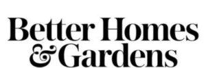 Shaunda Necole featured on Better Homes & Gardens
