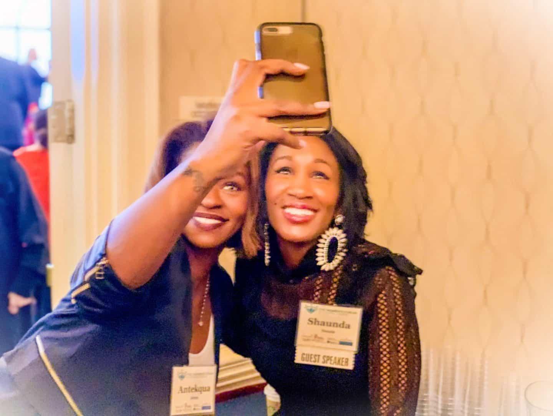 Shaunda Necole, Guest Speaker & Influencer