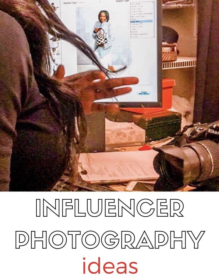 How To Increase your blog traffic with Tailwind for Pinterest-Influencer Photography Ideas To Try