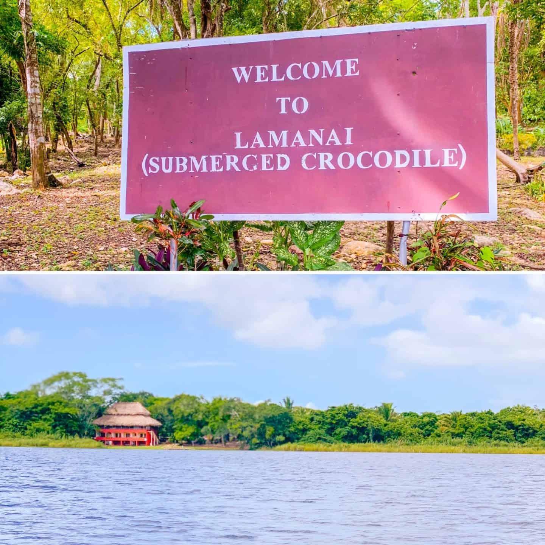 Welcome to Lamanai - Belize shore excursion | Shaunda Necole