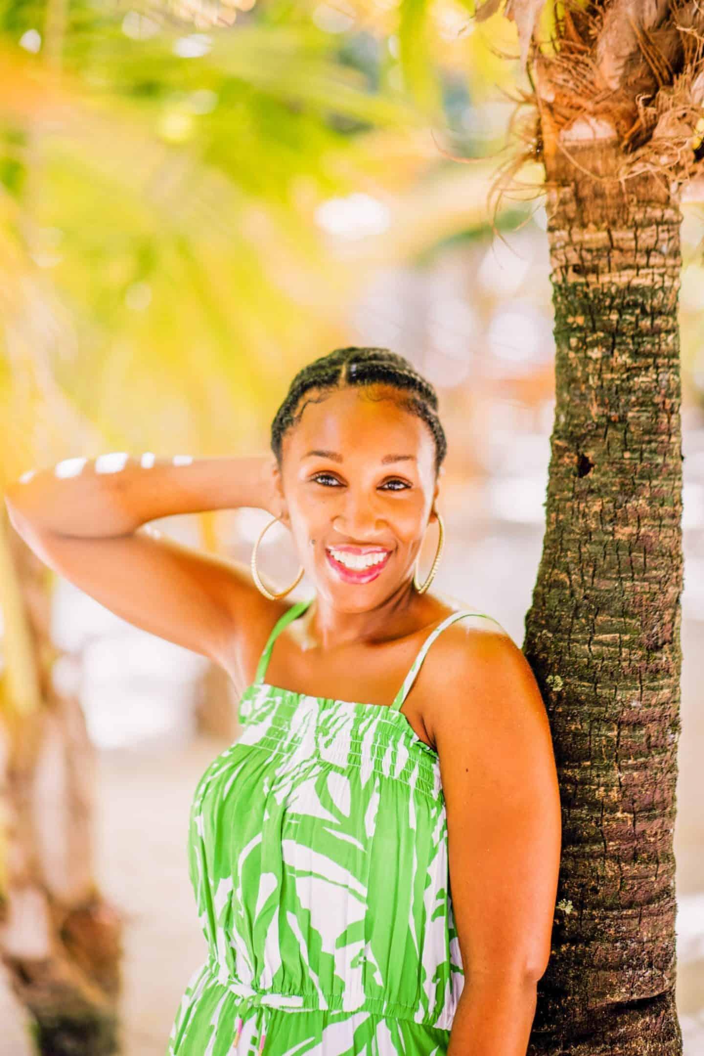 Shaunda Necole- Visit Honduras