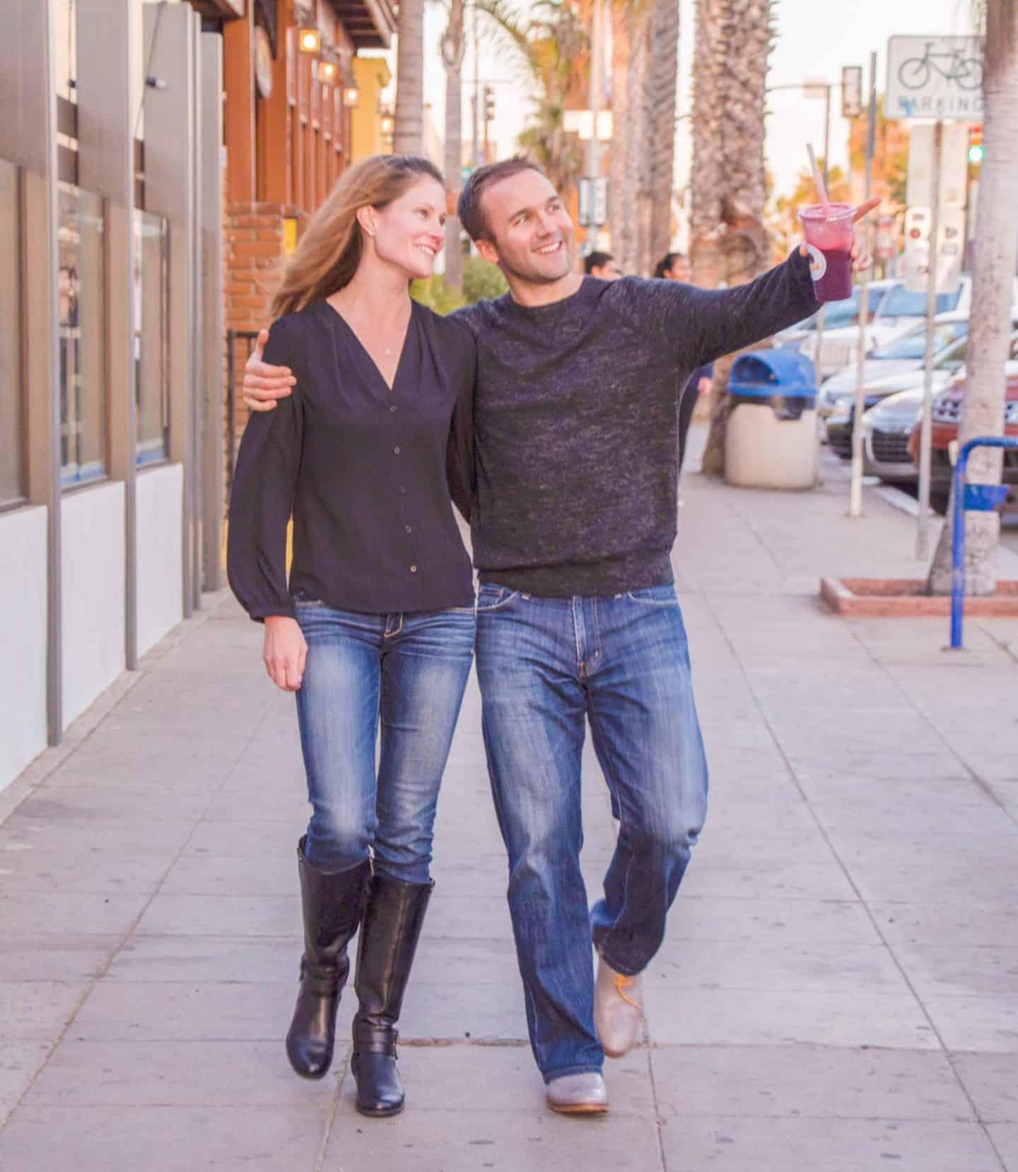 Shaunda Necole- One-On-One with Entrepreneurs On Fire John Lee Dumas & Kate Erickson of Kate's Take Podcast