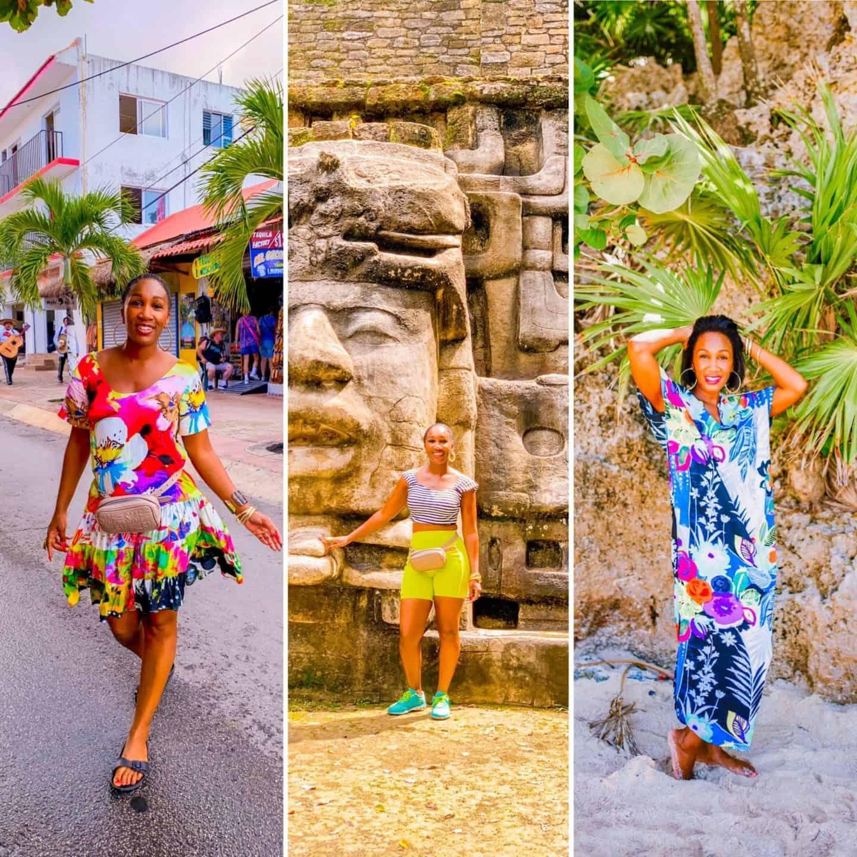 Carnival 7-Day Western Caribbean Cruise - Cozumel, Belize & Honduras