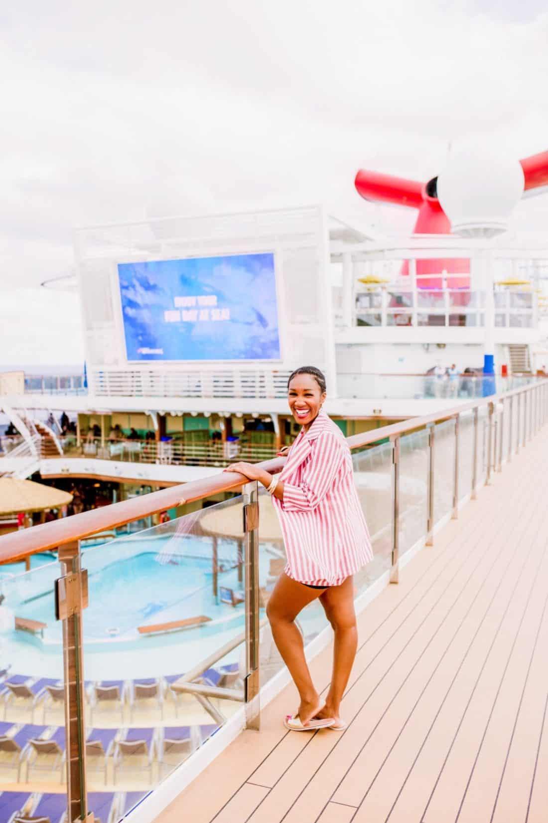 Are Carnival cruises all inclusive?