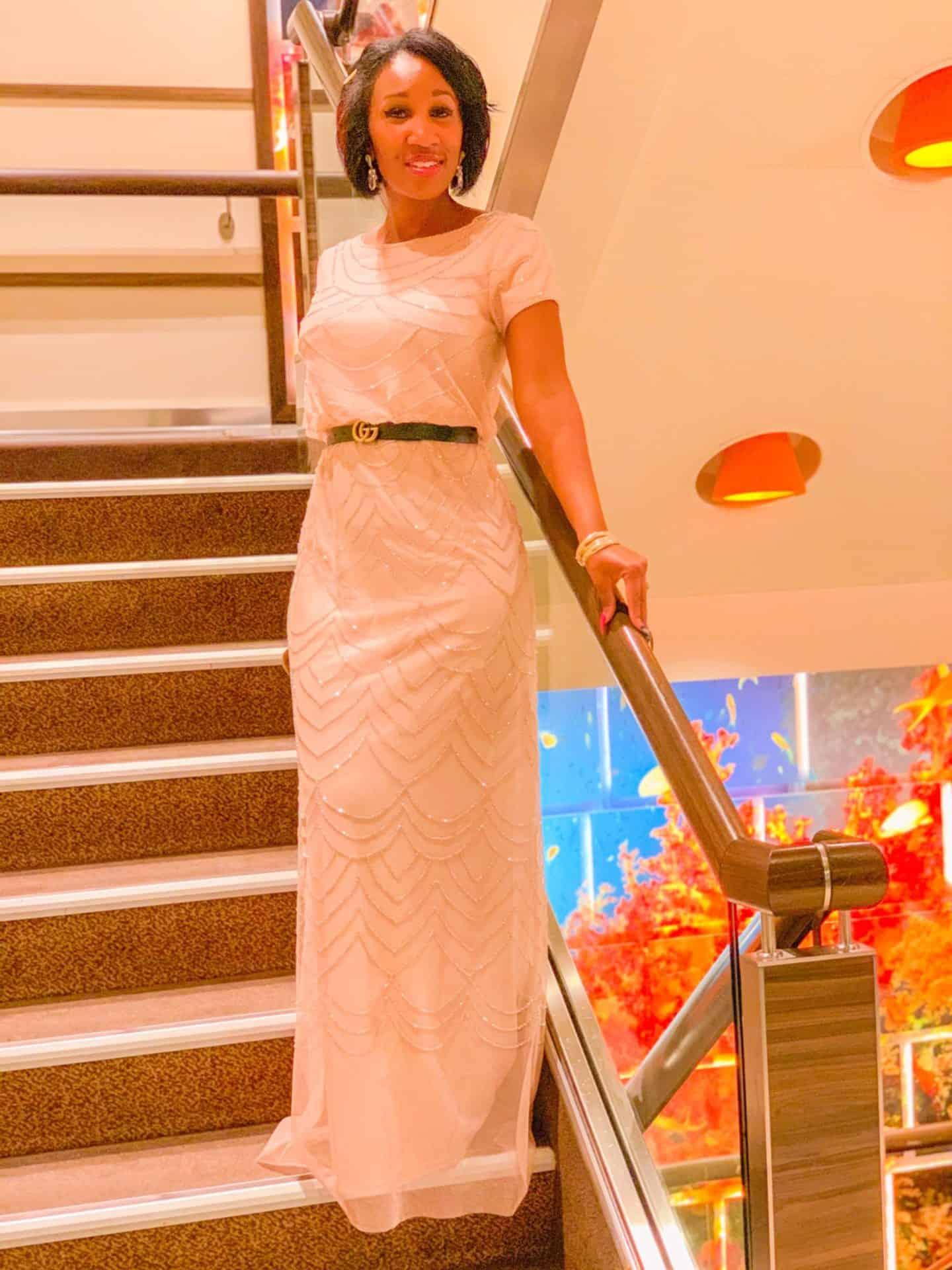 Adrianna Papell Head Turning NYE Dresses | Shaunda Necole