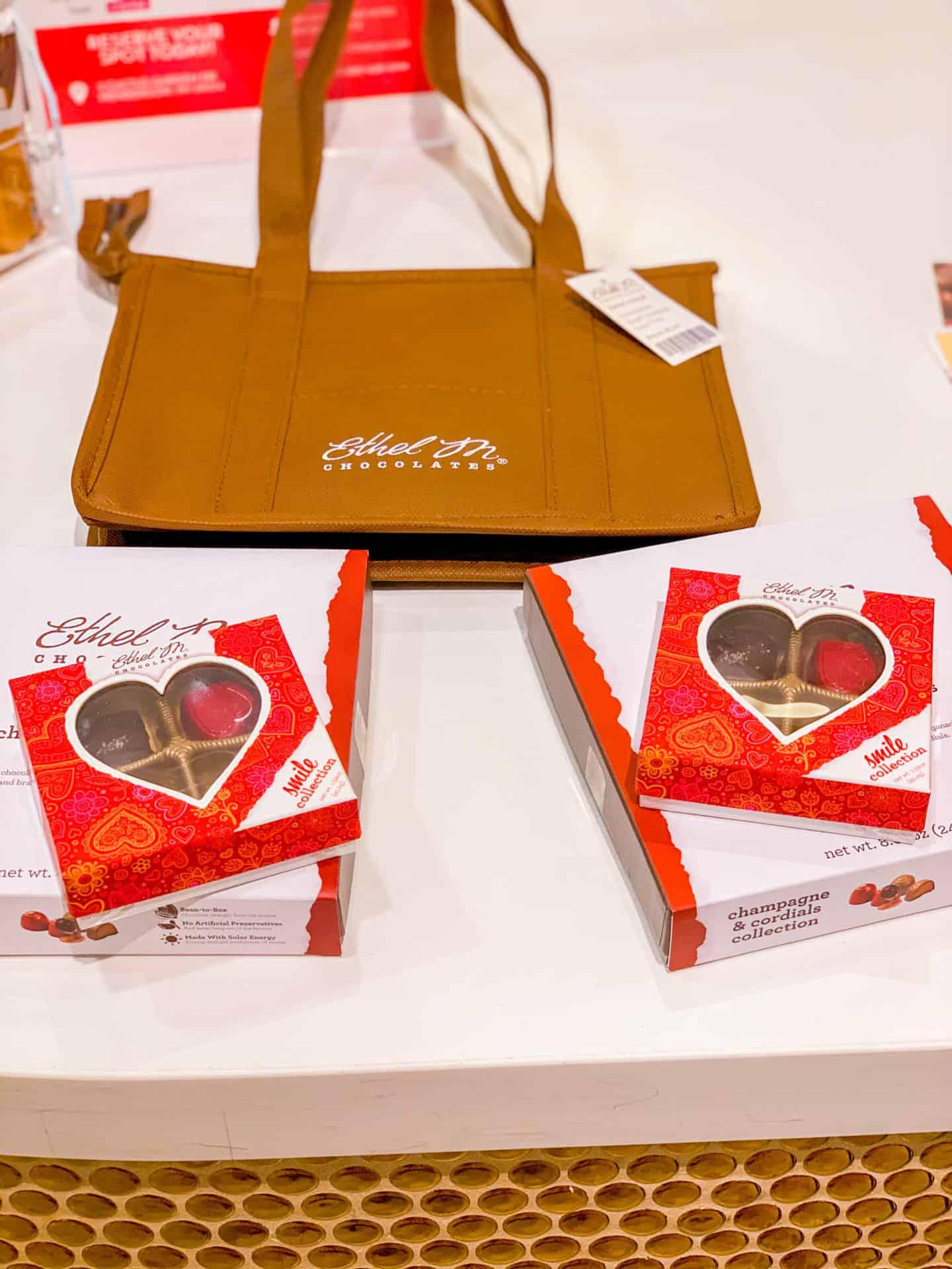 Ethel M Chocolates Sweet Gifts