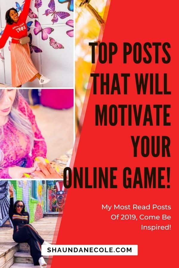 Top Posts That Will Motivate Your Online Game!