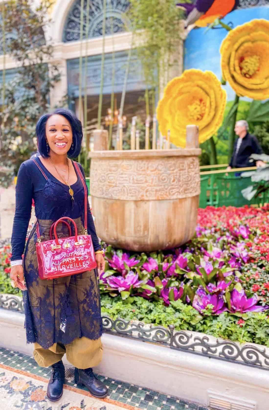 Las Vegas Speaker - My Drake Story & Why Words Matter