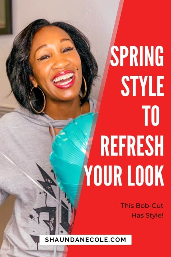 Spring Style To Refresh Your Look
