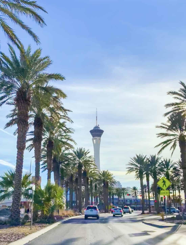 Las Vegas Blvd - Downtown Las Vegas