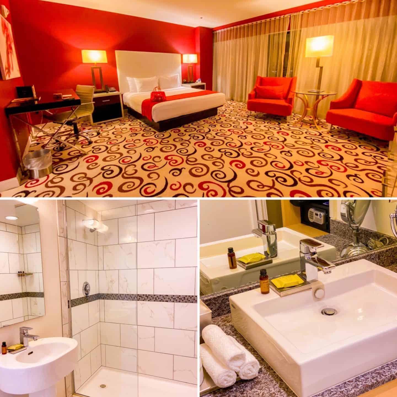 Downtown Grand Las Vegas Urban Hotel
