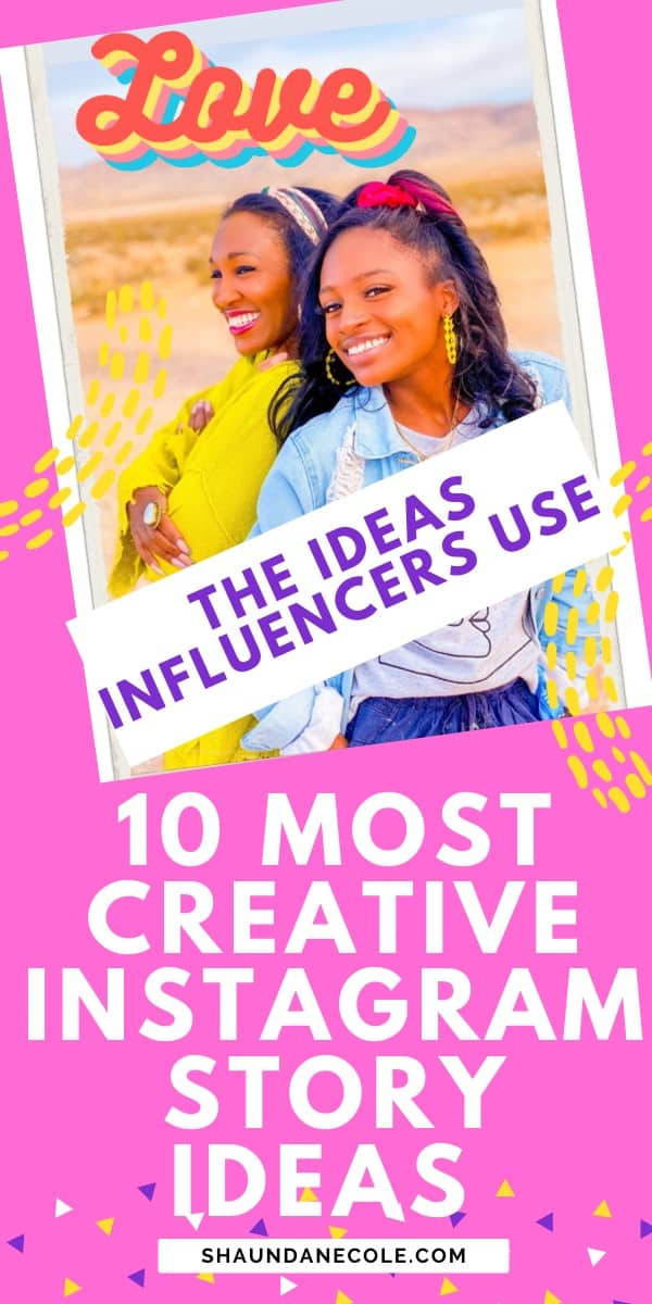 The Best Instagram Ideas Influencers Use