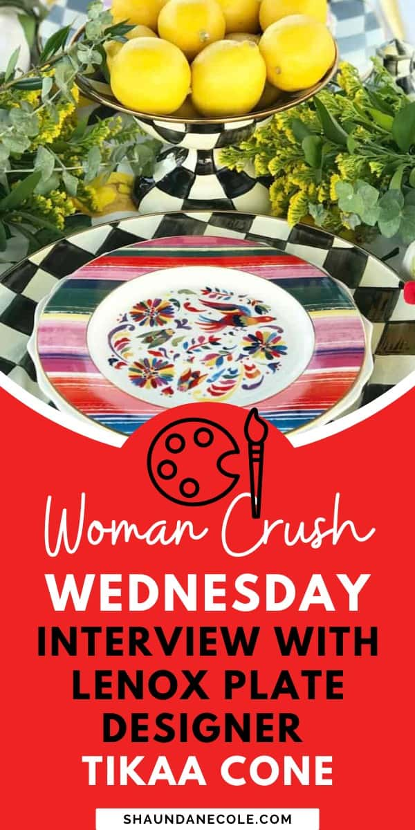 Totally Tikka On Woman Crush Wednesday