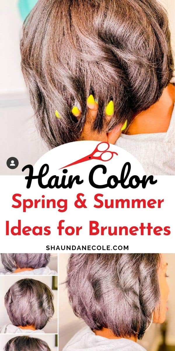 Womens Short Hairstyles For Summer