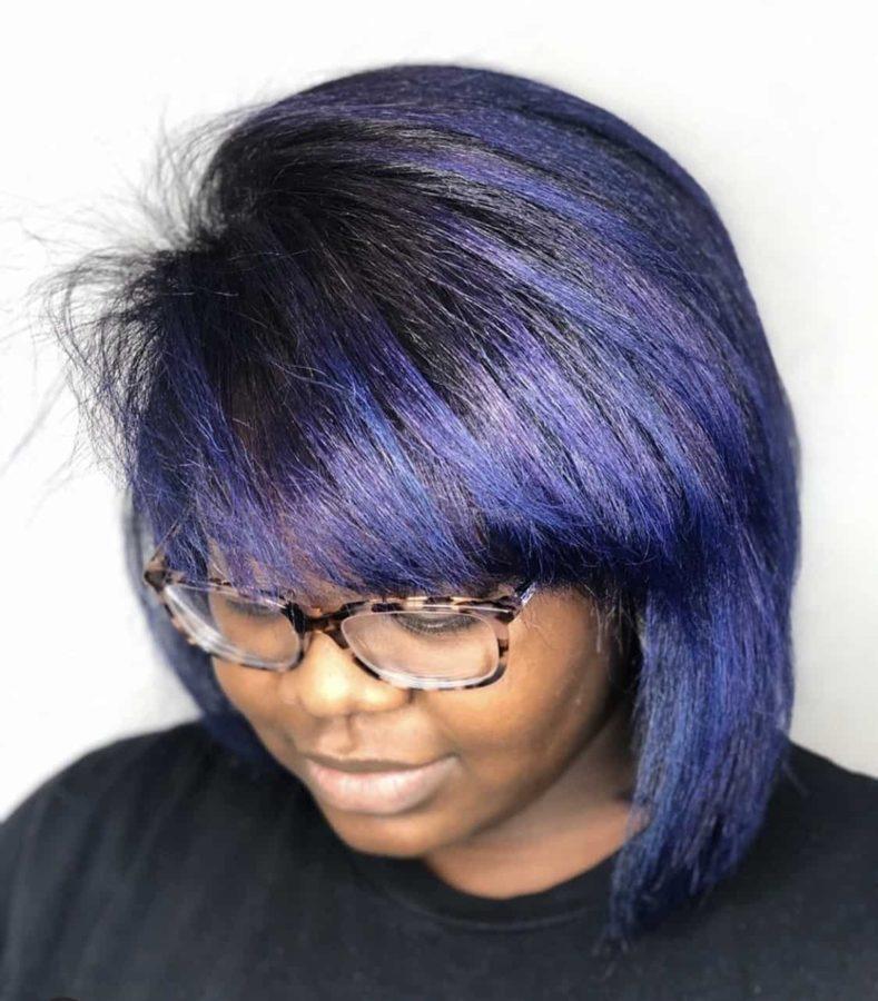 Bob Haircut & Hairstyles For Black Women by Destiny Moody - MUAH Destiny