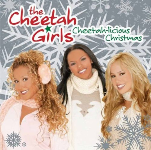 Cheetah Girls Cheetah-licious Christmas