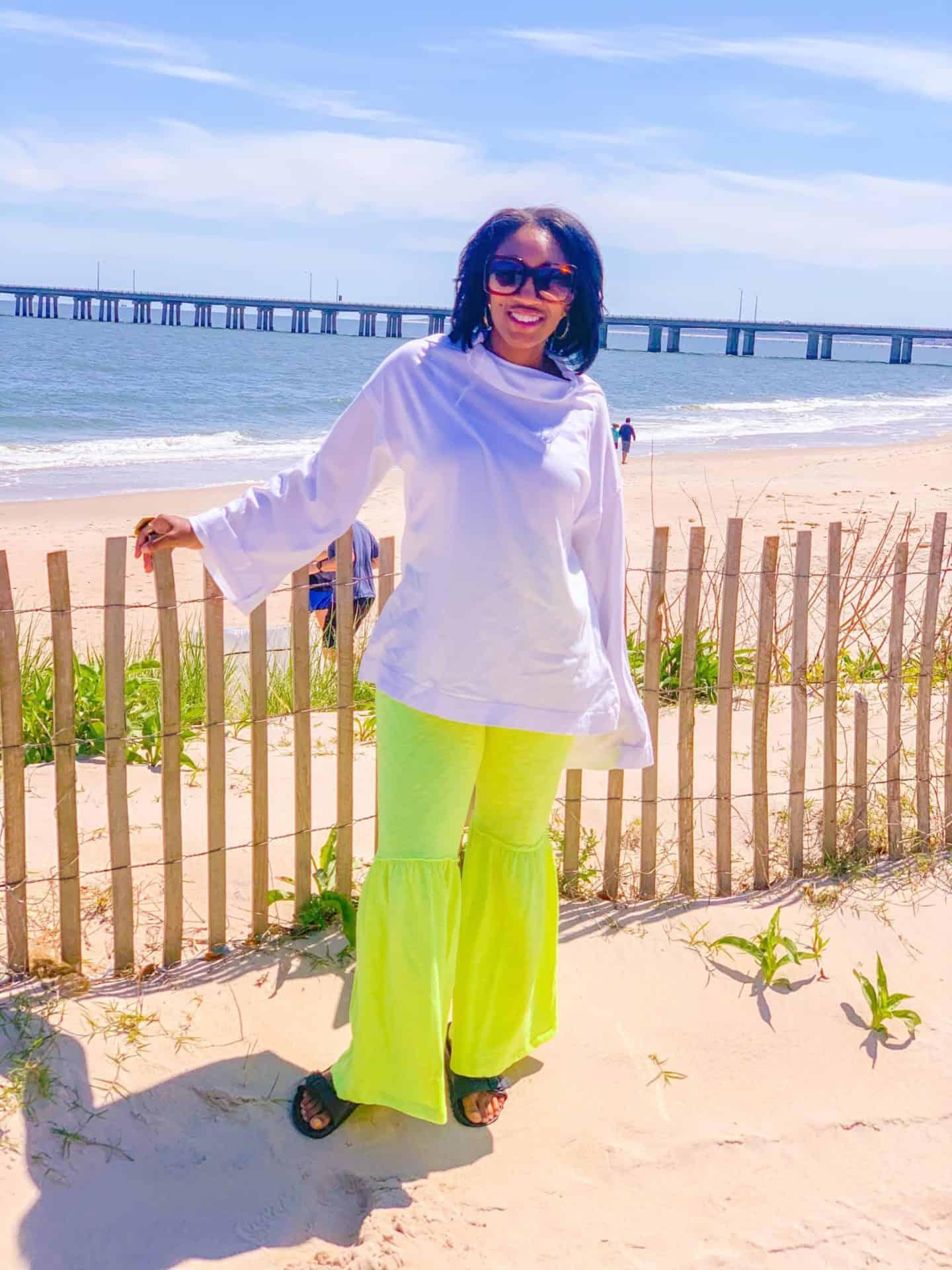 Chics Beach VA Beach VA